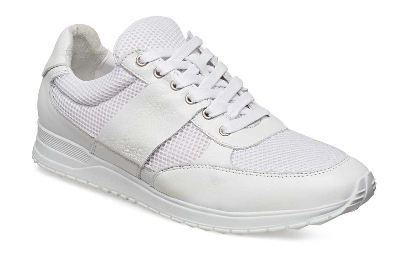 Matinique Runners - WHITE