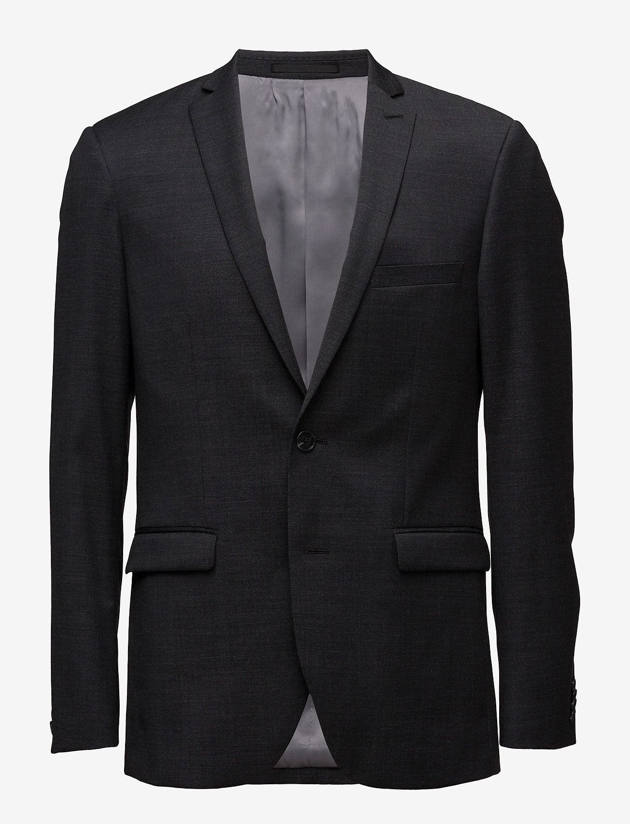 Matinique - George F - single breasted blazers - forged iron - 1