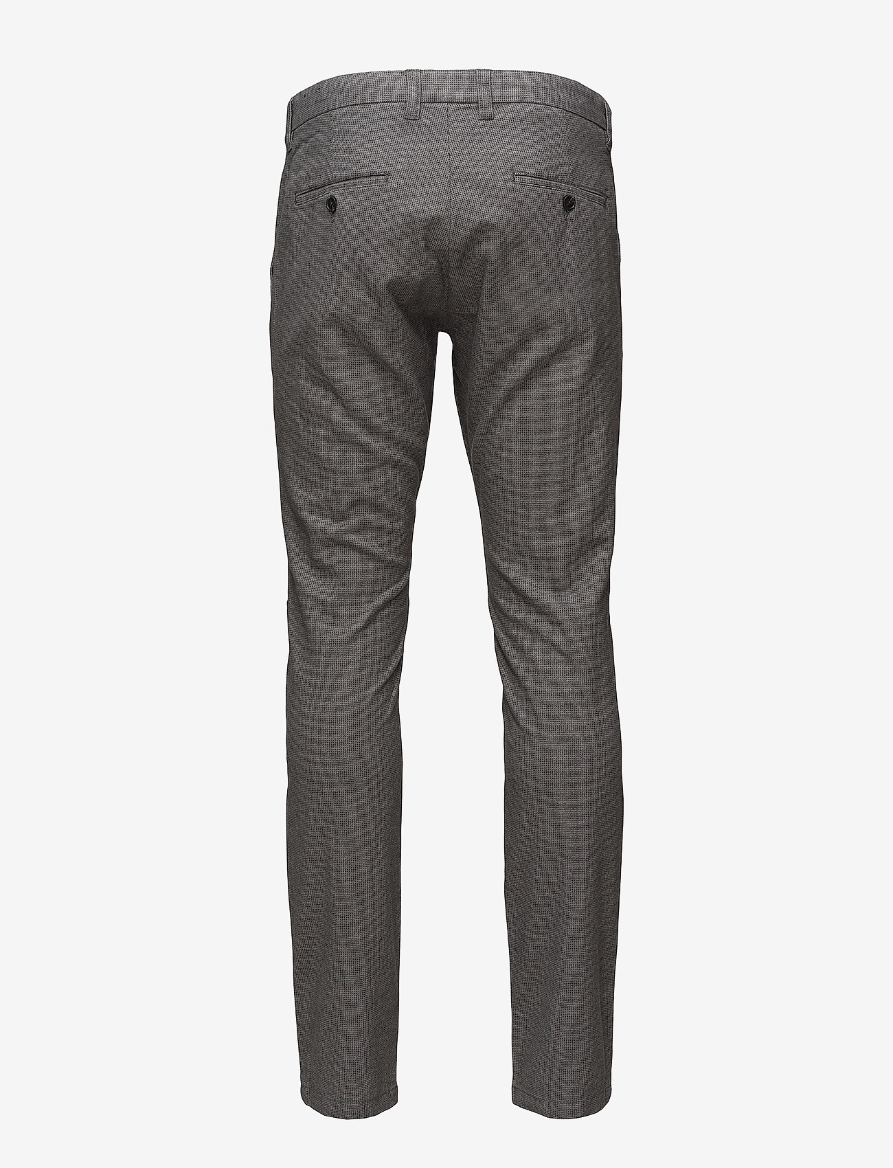 Matinique - Pristu CM Brushed Grey - suit trousers - grey shade