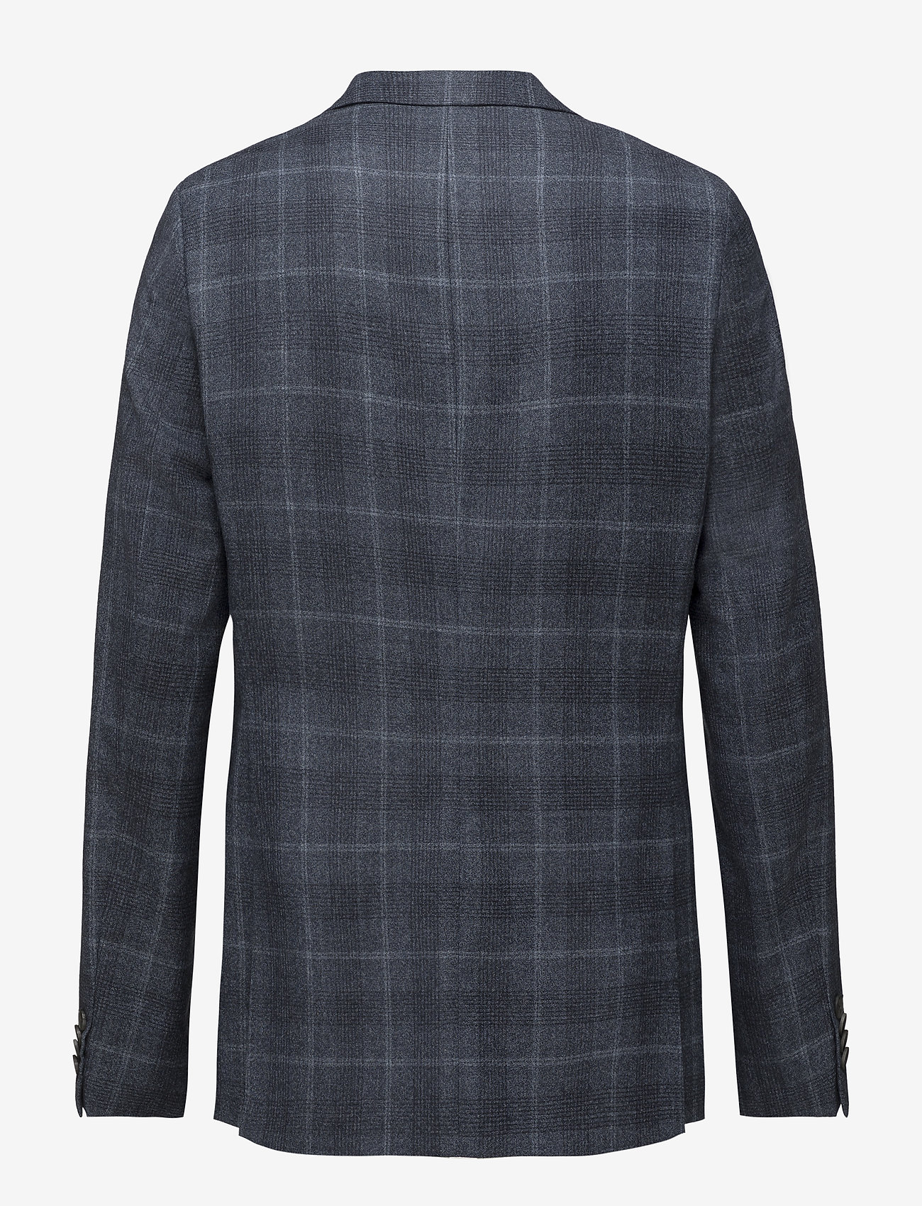 Matinique George Flannel Check- Costumes & Blazers CXPJaclN CSaST TsoqASeO