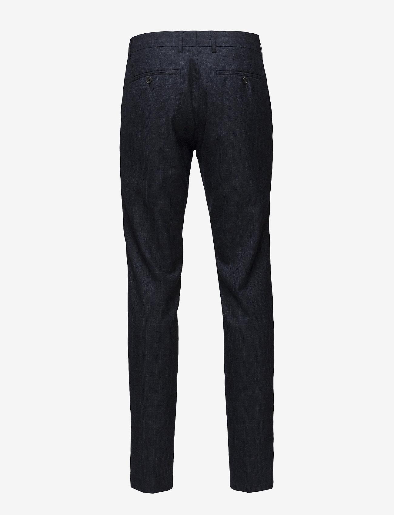 Matinique - Las - suit trousers - ink blue
