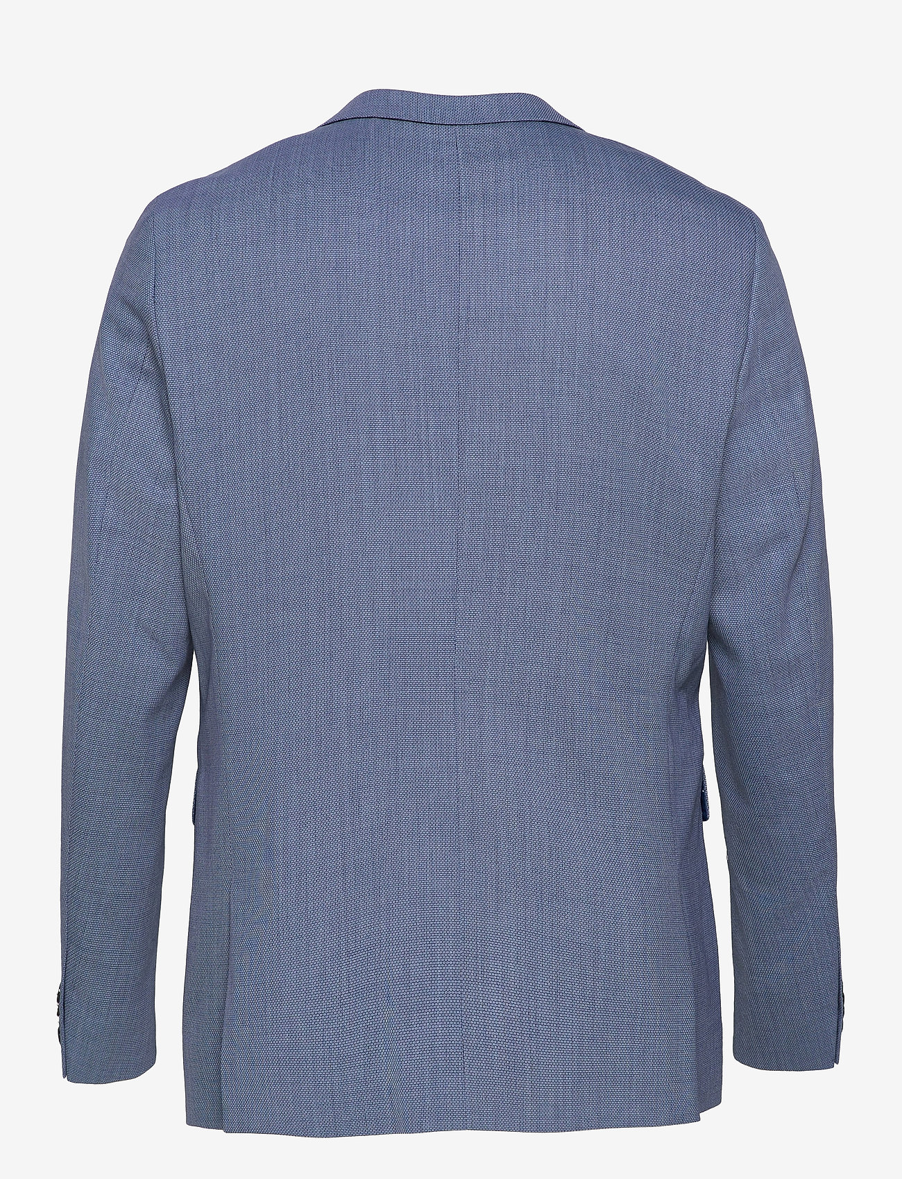 Matinique - MAgeorge F - single breasted blazers - mediterranien blue - 1