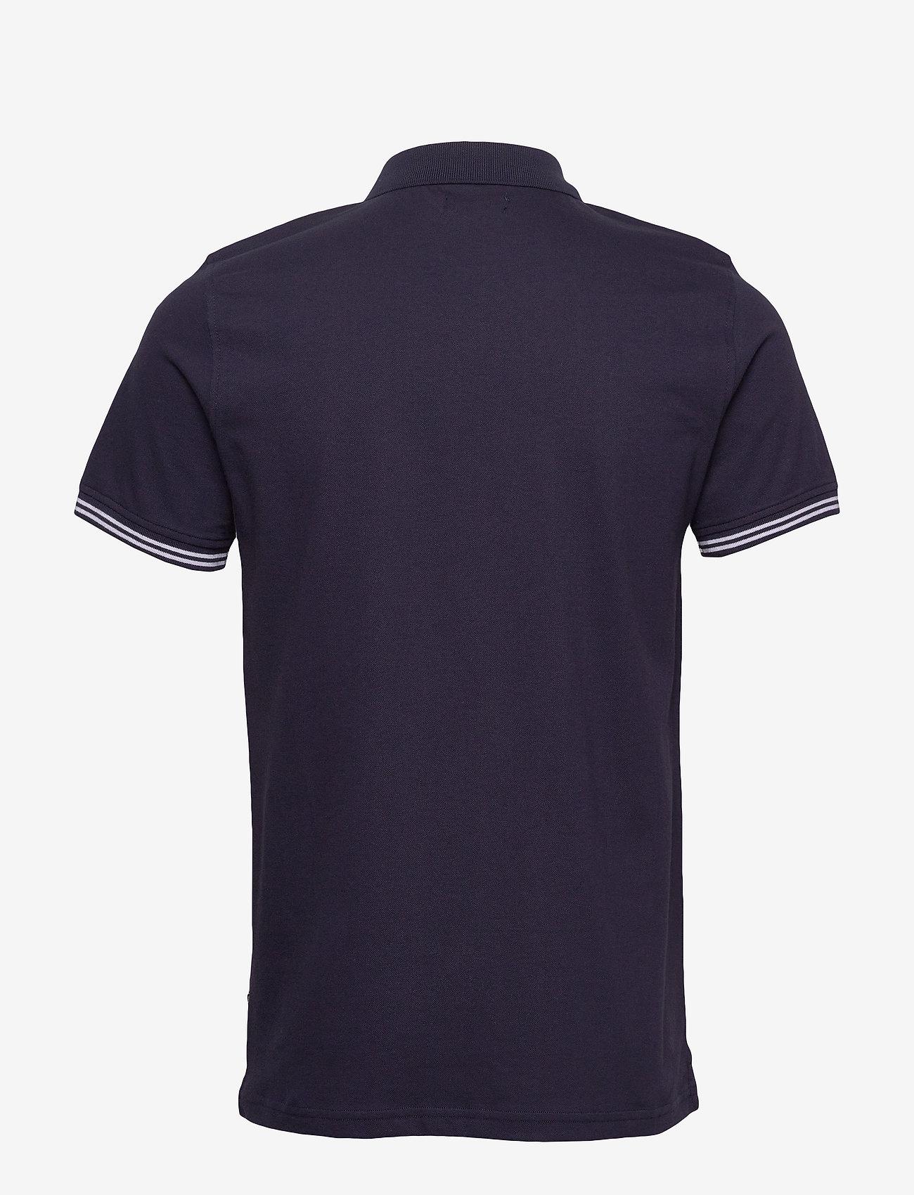 Matinique MApoleo DS - Poloskjorter DARK NAVY - Menn Klær
