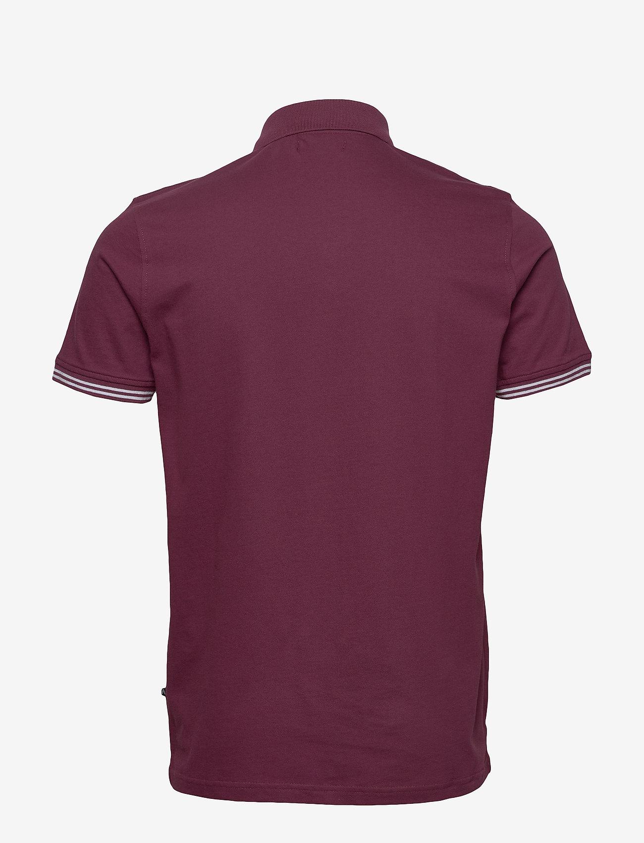 Matinique MApoleo DS - Poloskjorter GRAPE WINE - Menn Klær