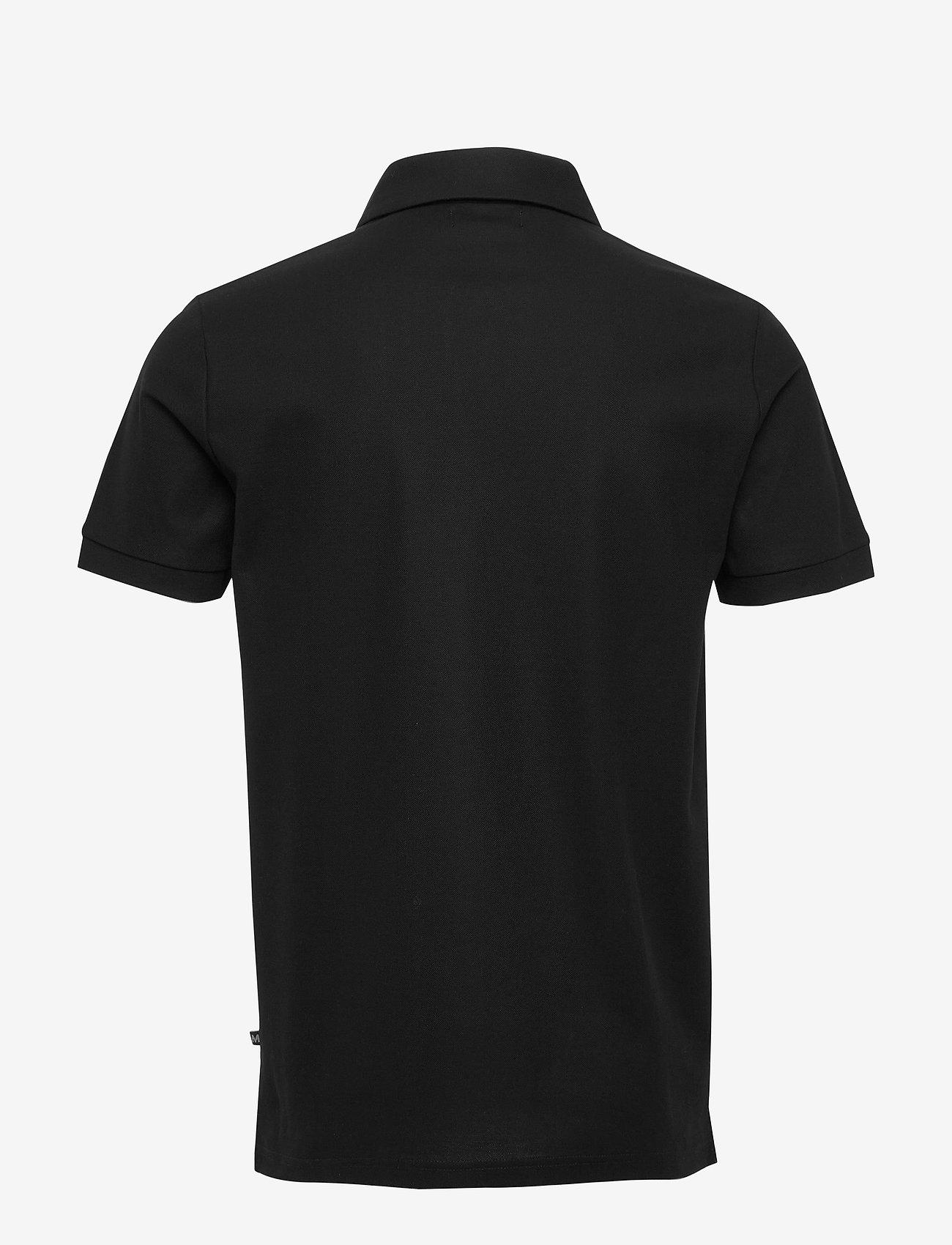 Matinique MAdaynon - Poloskjorter BLACK - Menn Klær