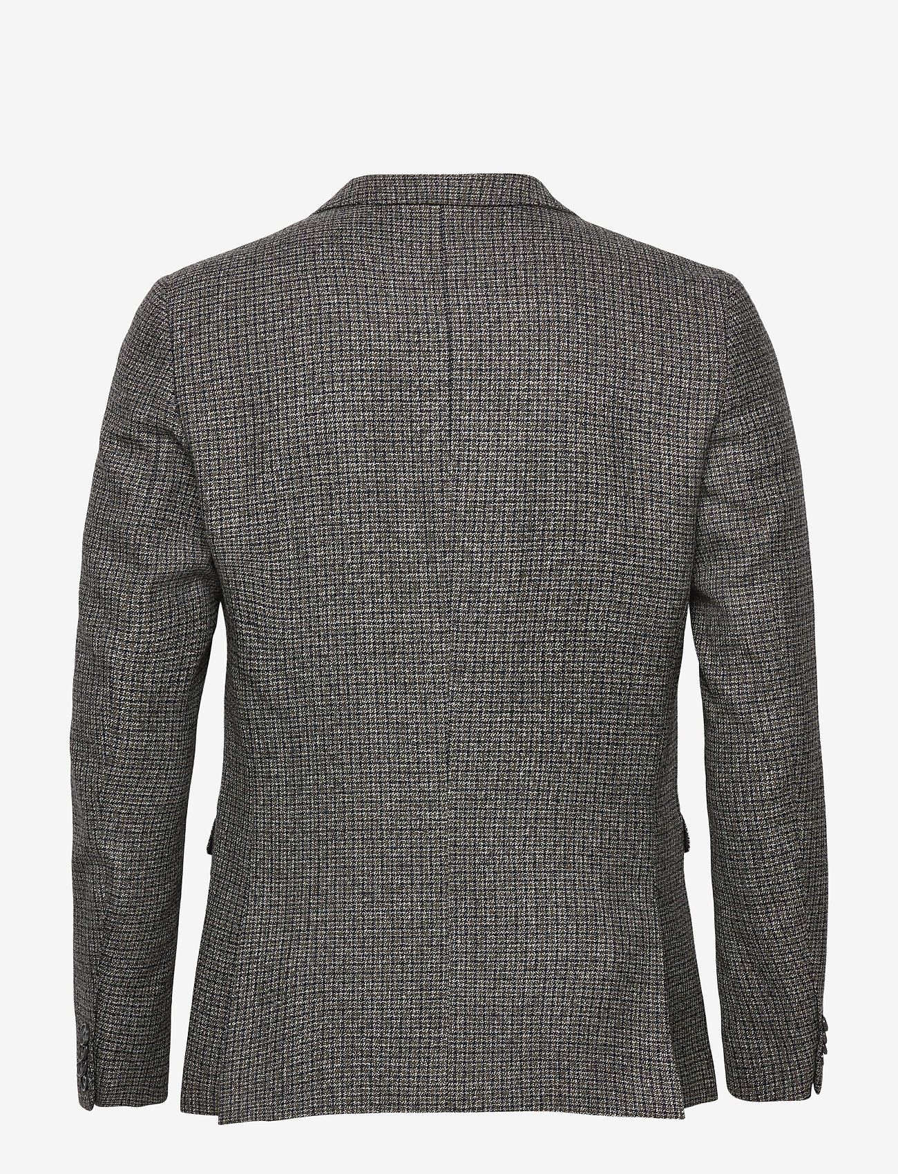 Matinique - MAgeorge F - single breasted blazers - steel grey - 1