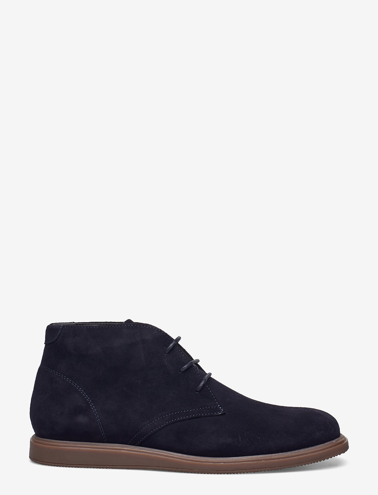 Matinique - MAcke - desert boots - dark navy - 1