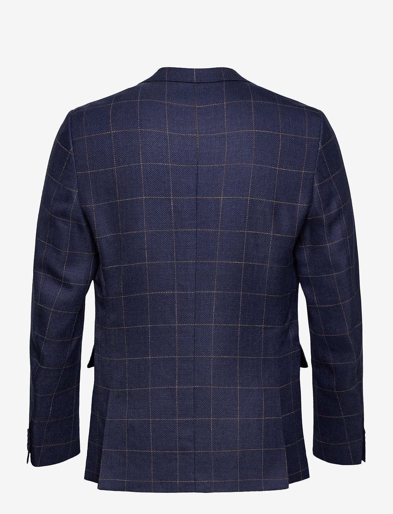 Matinique - MAgeorge F - single breasted blazers - dust blue - 1