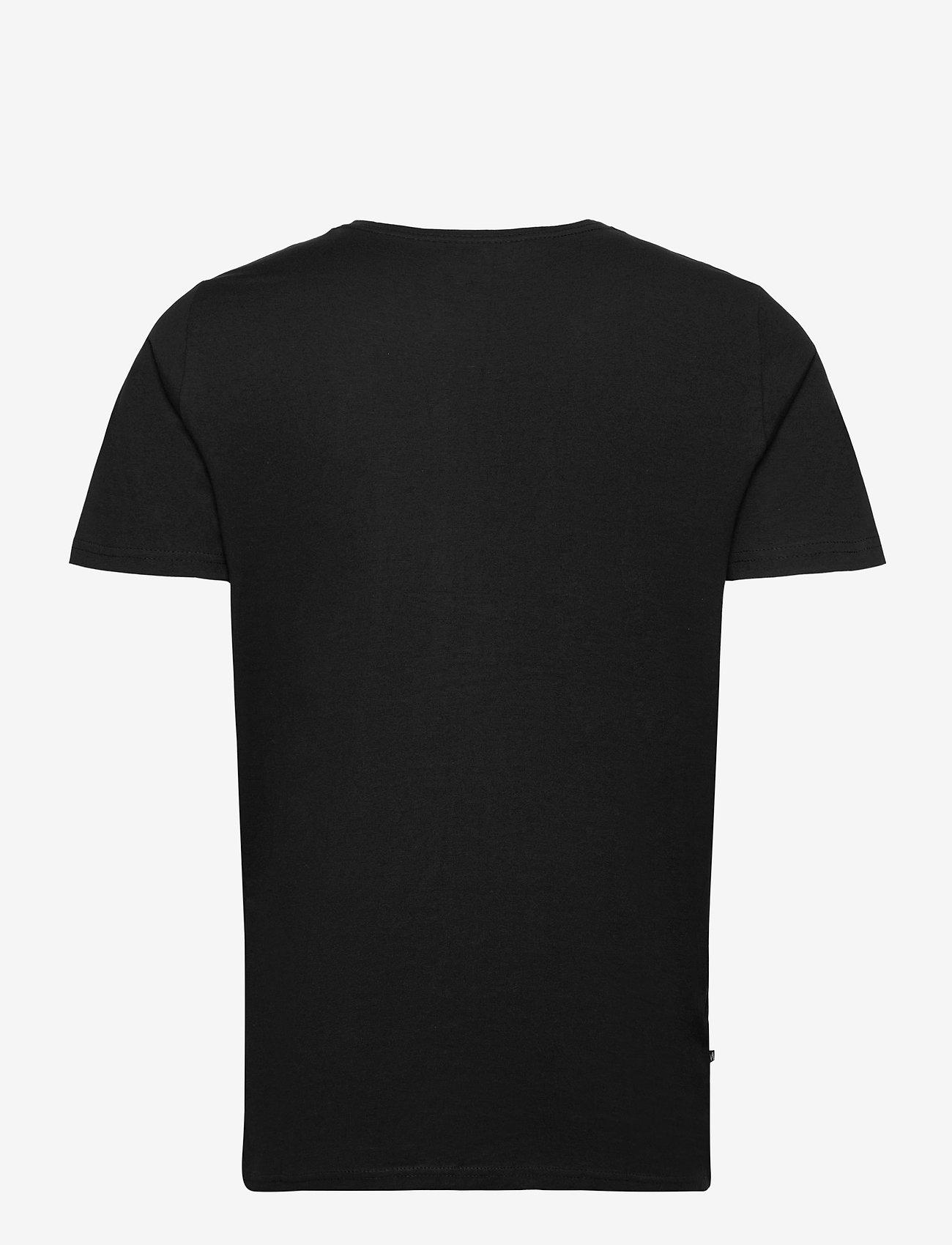 Matinique - MAJermane 3-pack - basic t-shirts - black - 5