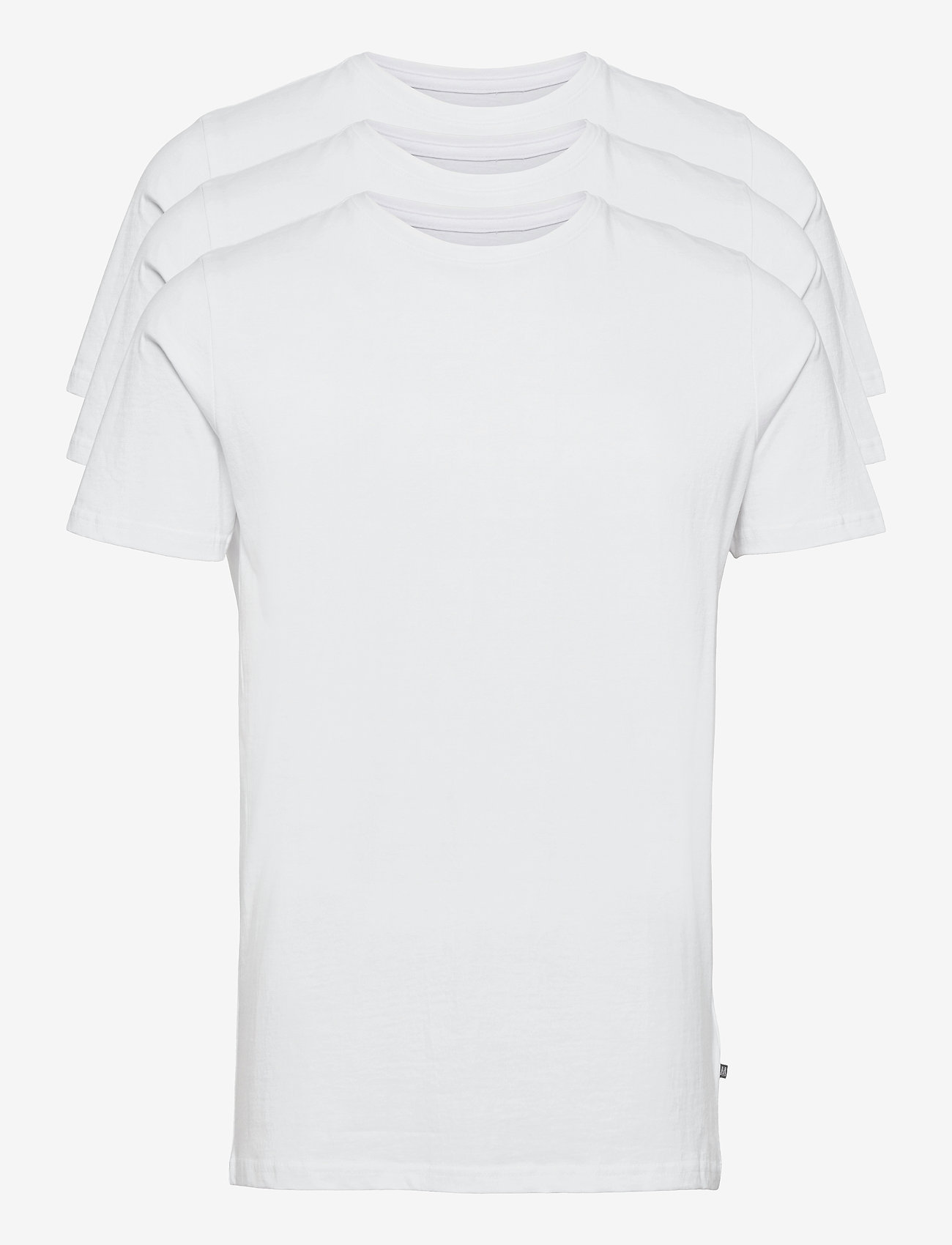 Matinique - MAJermane 3-pack - basic t-shirts - white - 1