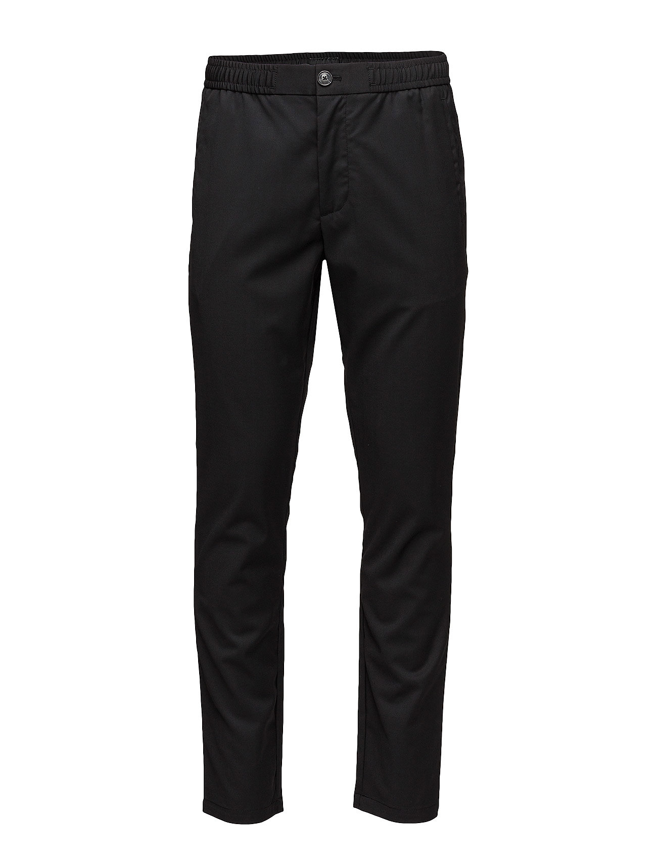 Matinique Adken Pant Forest Stretch Suit - BLACK