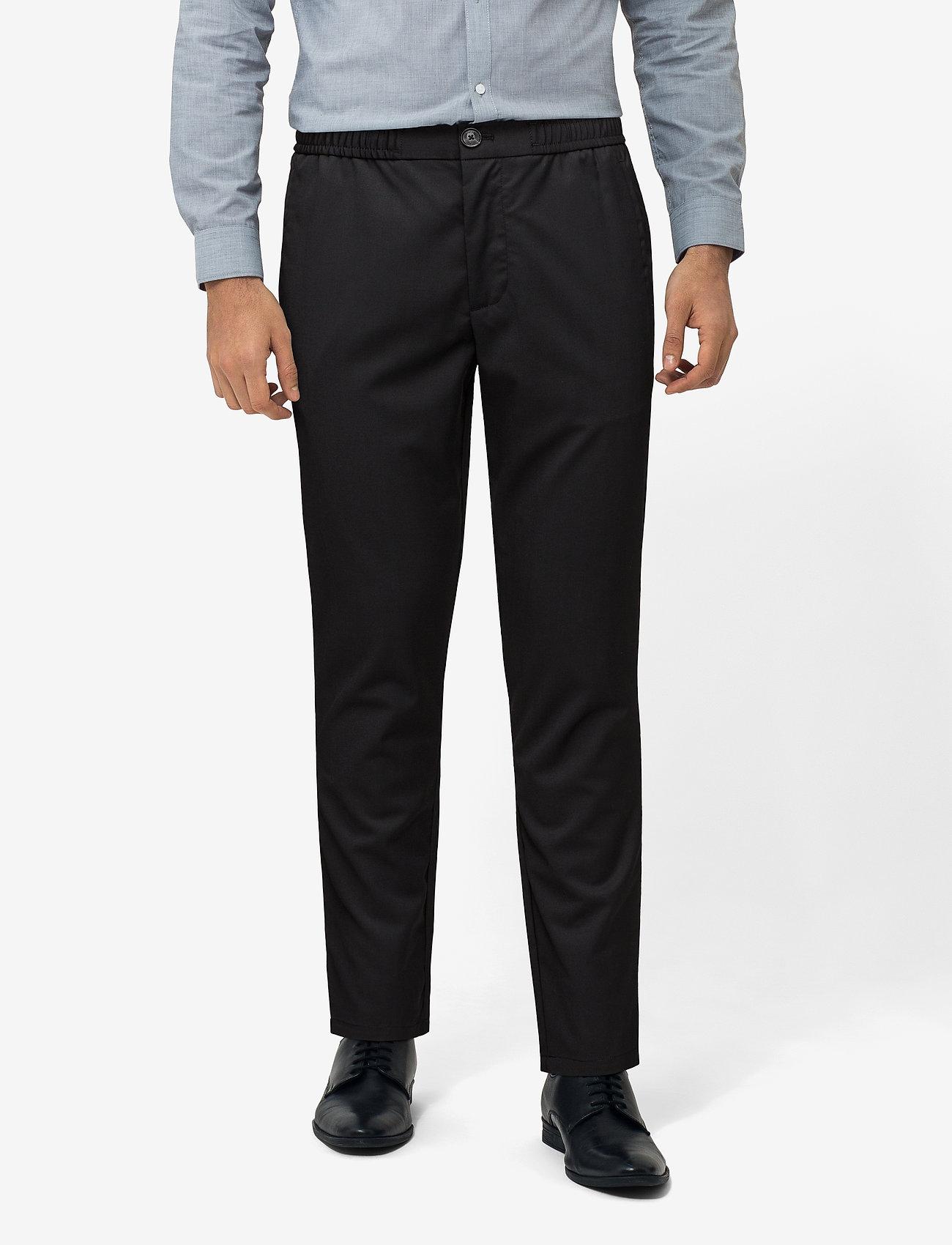 Matinique Adken Pant Forest Stretch Suit