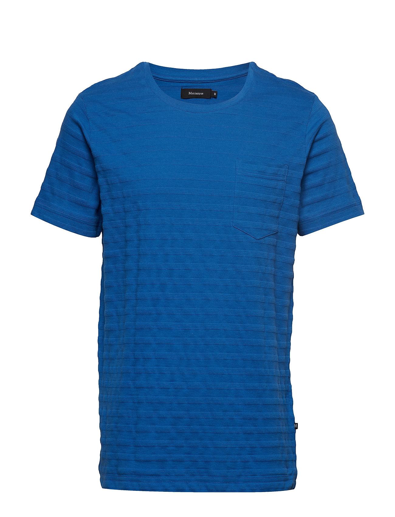 Matinique Jerstan P - SHARP BLUE