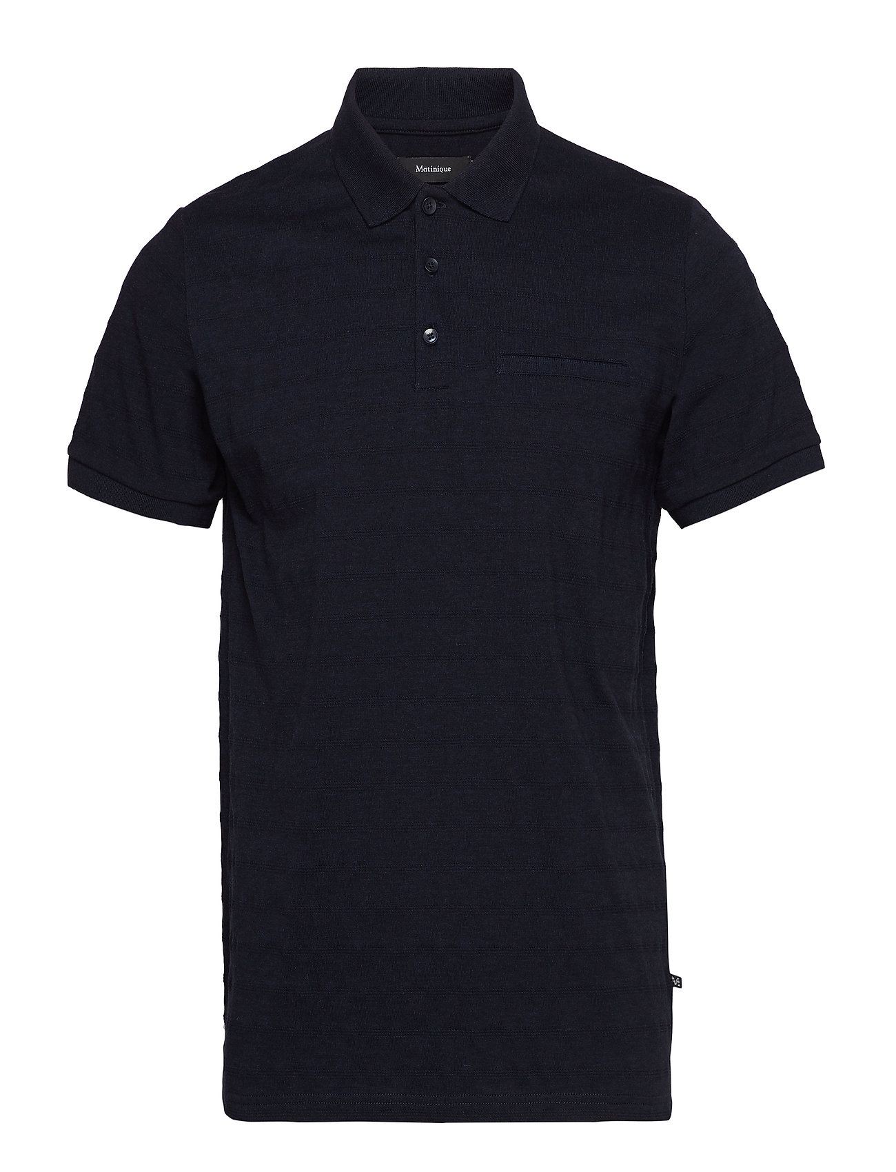 Matinique Brolo T - DARK NAVY