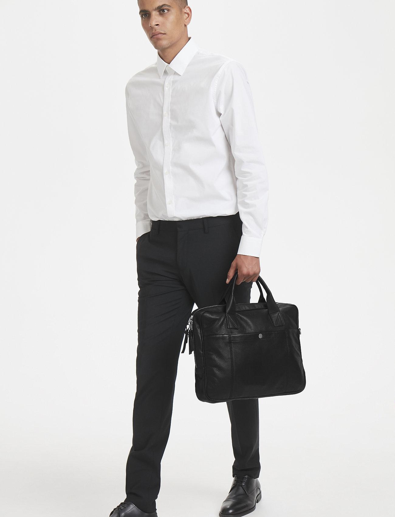 Matinique - CommuterMA L - briefcases - black - 0