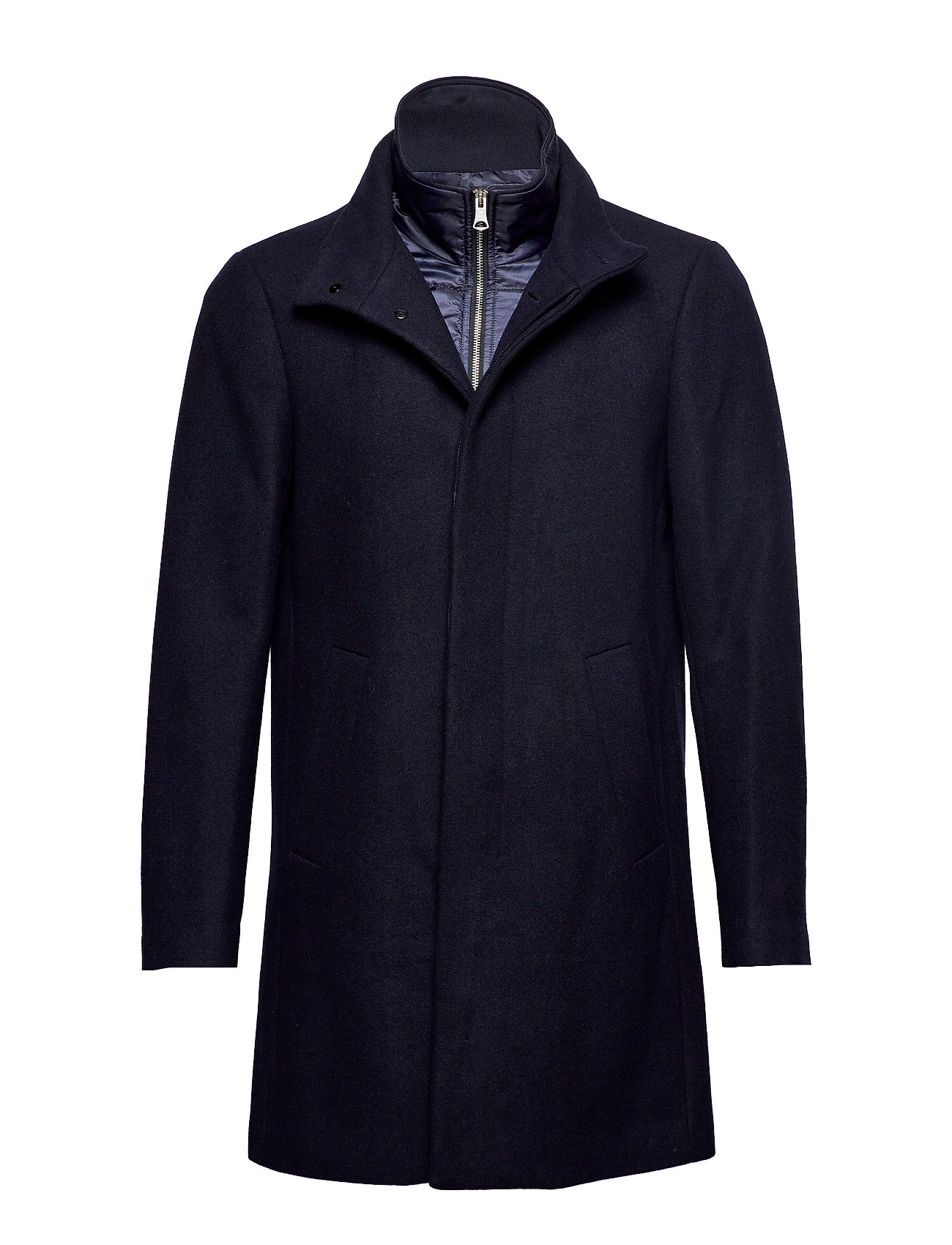 Matinique Harvey N Classic wool - DARK NAVY