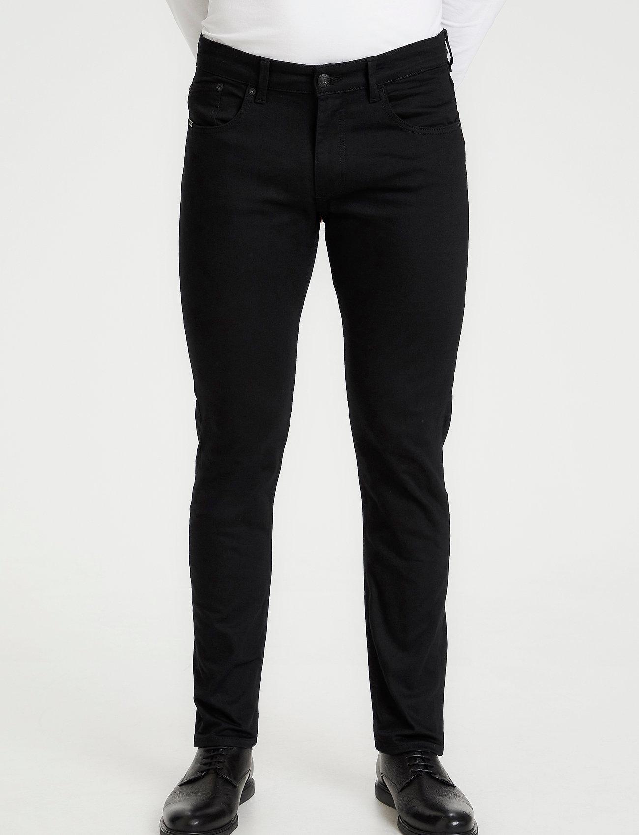 Matinique - Priston - slim jeans - black - 0