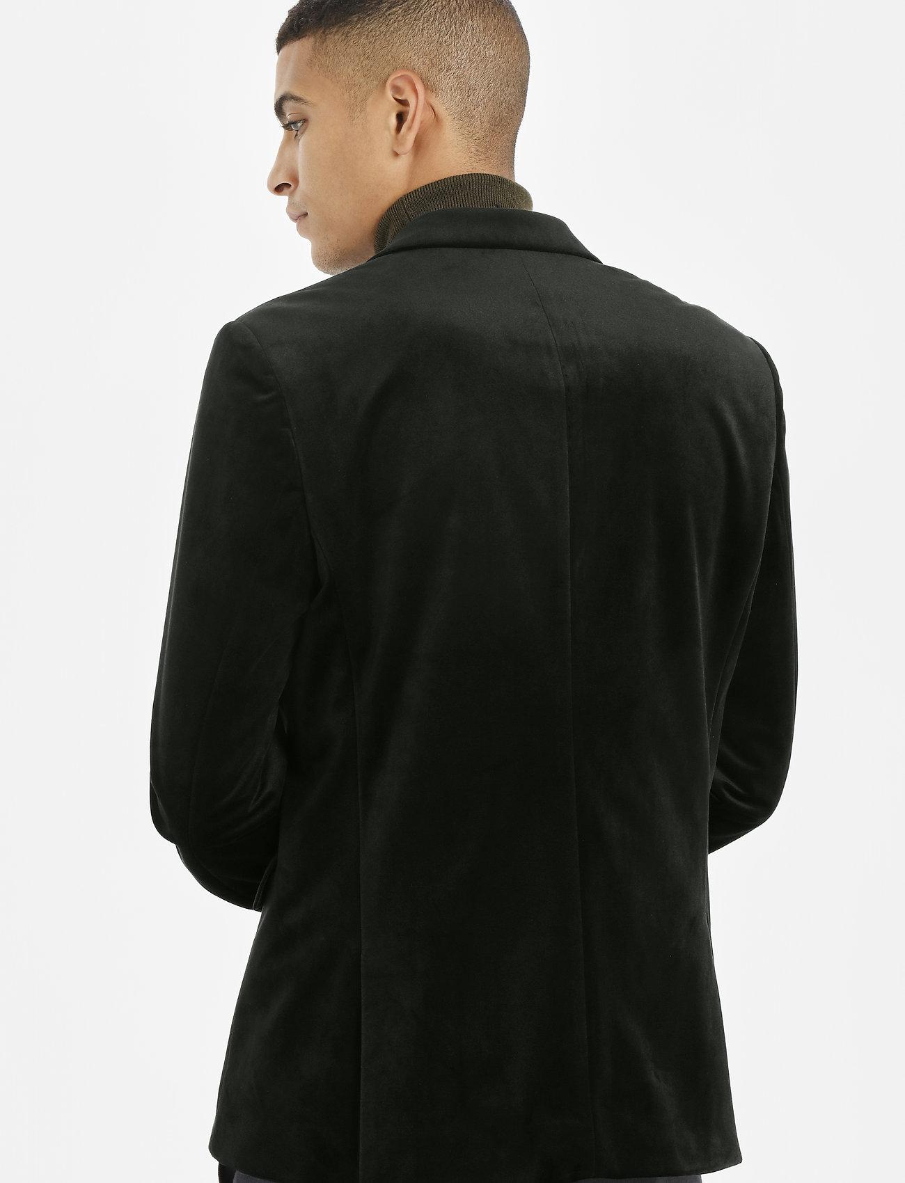Matinique George F - Dresser & blazere BLACK - Menn Klær