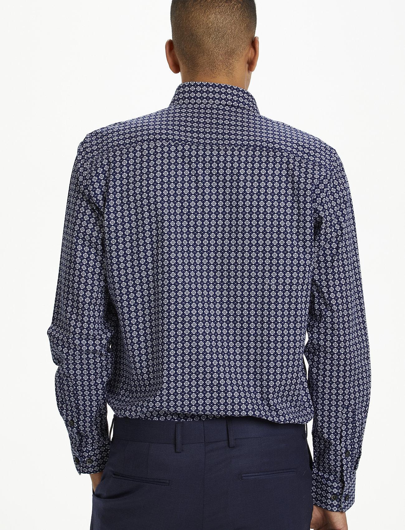 Matinique MAtrostol B5 - Skjorter DARK NAVY - Menn Klær