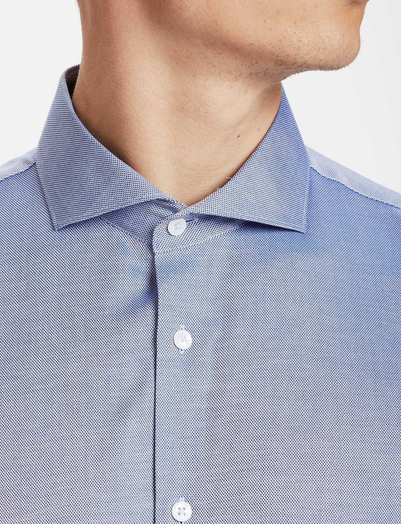 Matinique MAtrostol BC3 - Skjorter INK BLUE - Menn Klær