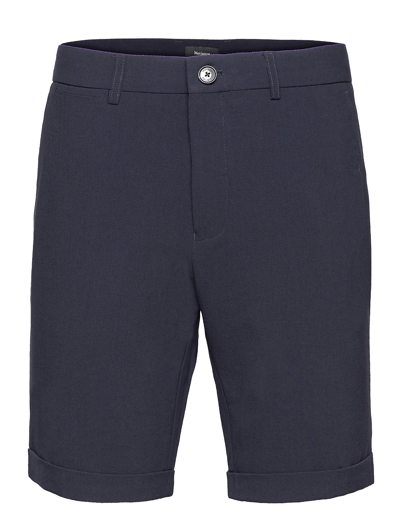 Image of Maliam Sh Shorts Casual Blå Matinique (3516050959)