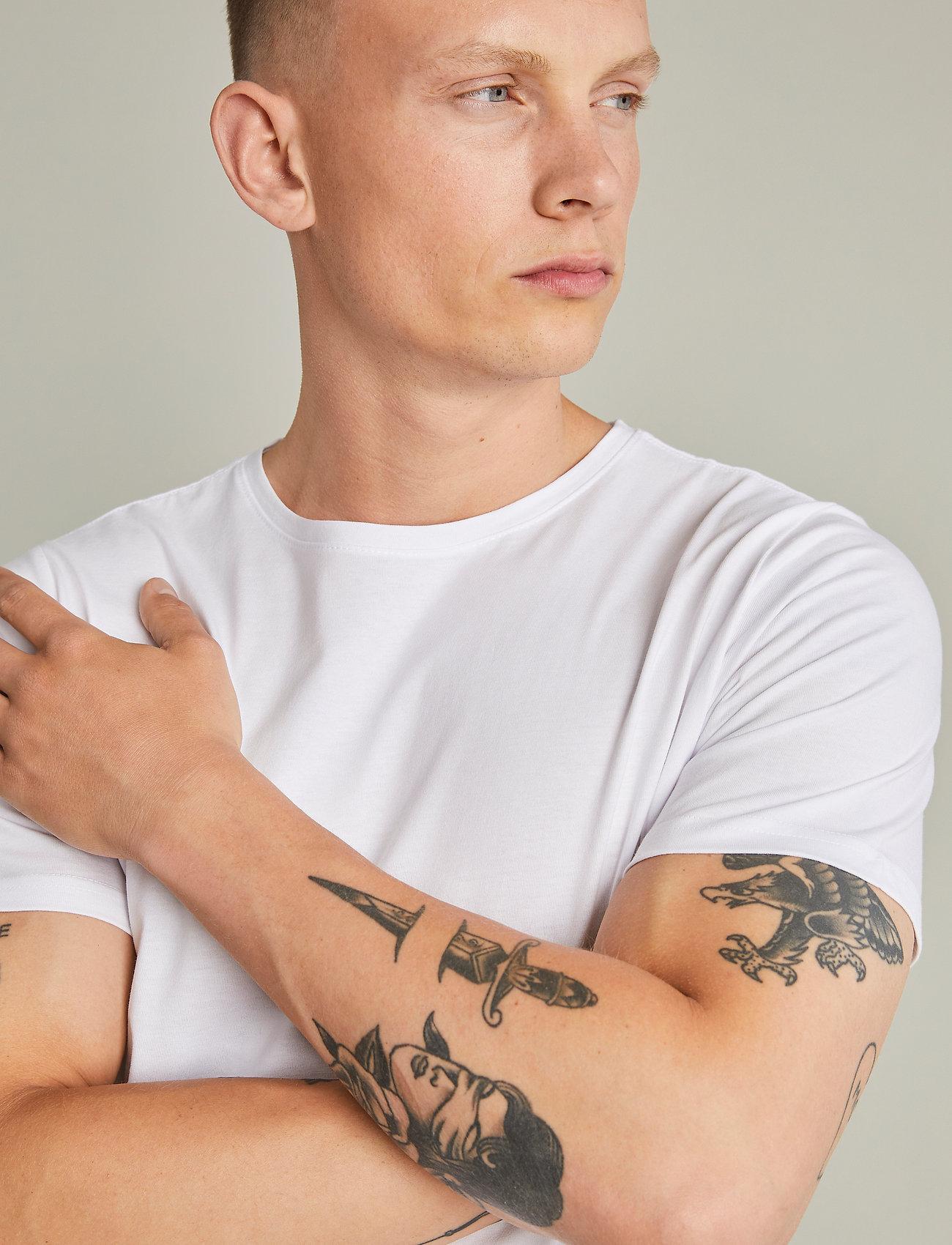 Matinique - MAJermane 3-pack - basic t-shirts - white - 4