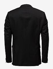 Matinique - George F - single breasted blazers - black - 2