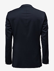 Matinique - George F - single breasted blazers - dark navy - 2