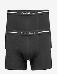 Matinique - N Grant - caleçon - black - 1