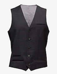 Matinique - Breck - waistcoats - forged iron - 1