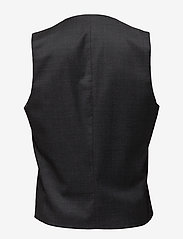 Matinique - Breck - waistcoats - forged iron - 2