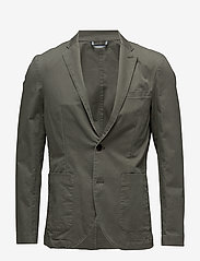 Matinique - George Casual Casual Jacket - yksiriviset bleiserit - four leaf clover - 0