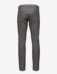 Matinique - Pristu CM Brushed Grey - suit trousers - grey shade - 1