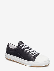 Matinique - Reflect - low tops - black - 0