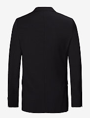 Matinique - Jonathan - single breasted blazers - black - 2