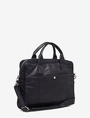 Matinique - CommuterMA L - briefcases - black - 3