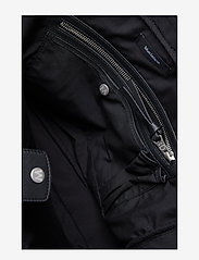 Matinique - CommuterMA L - briefcases - black - 4