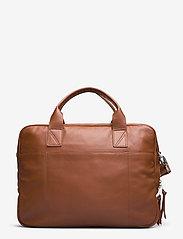 Matinique - CommuterMA L - briefcases - cognac - 2