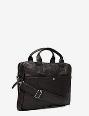 Matinique - CommuterMA L - briefcases - dark brown - 3