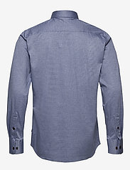 Matinique - MAmarc N - geruite overhemden - ink blue - 2