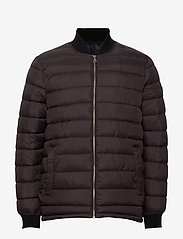 Matinique - MAbroome Q - bomberjackor - dark brown - 1