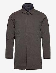 Matinique - MAphilmanNN - manteaux legères - steel grey - 1