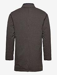 Matinique - MAphilmanNN - manteaux legères - steel grey - 2
