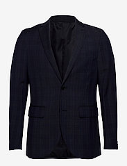 Matinique - MAGeorge F - single breasted blazers - dust blue - 0