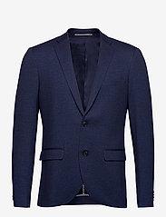 Matinique - MAgeorge Jersey - enkelknäppta kavajer - ink blue - 0