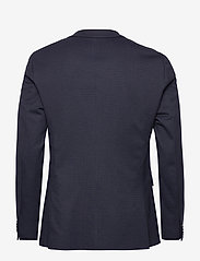 Matinique - MAgeorge Jersey - single breasted blazers - dark navy - 1