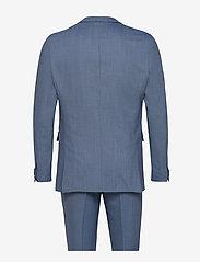 Matinique - Mediteranien Blue - enkeltkneppede dresser - mediterranien blue - 1