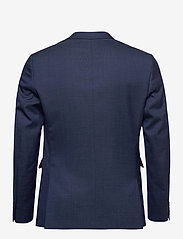 Matinique - MAgeorge - single breasted blazers - ink blue - 2