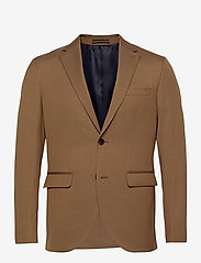 Matinique - MAgeorge - single breasted blazers - nutmeg - 1