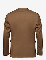 Matinique - MAgeorge - single breasted blazers - nutmeg - 2